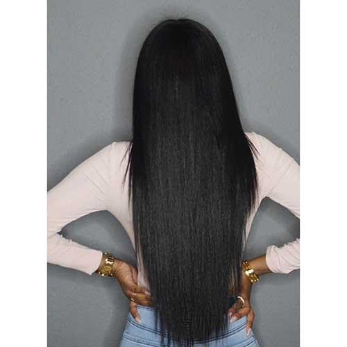 Hairstyles for Straight Hairs-13