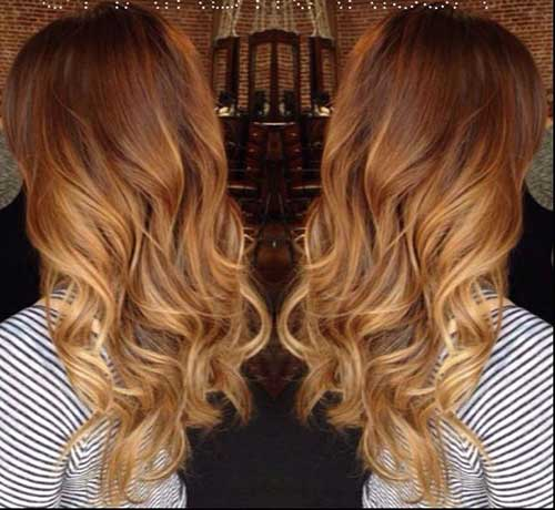 Ombre Hair Colors-13