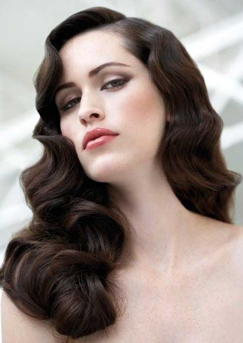Images of Beautiful Hairstyles-14