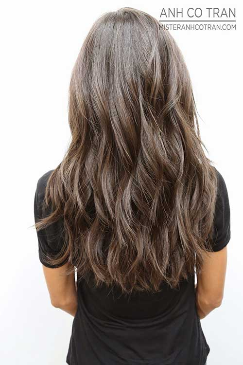 20+ Haircut Ideas Long Hair | Hairstyles and Haircuts