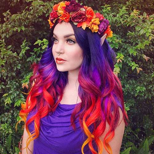 Ombre Hair Colors-14