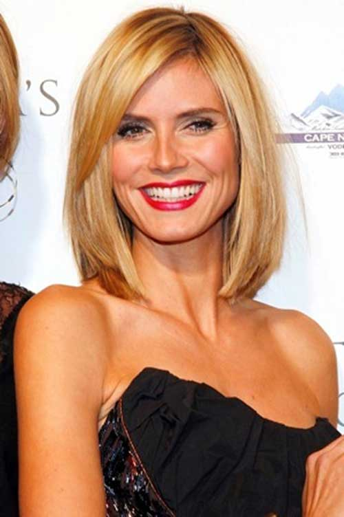 Medium Long Length Hairstyles-15