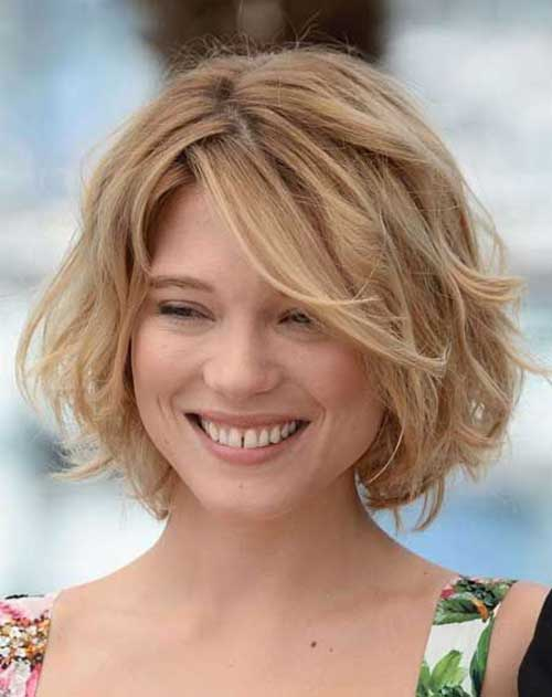 Nice Haircuts for Women-15