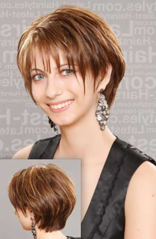 haircut for women over 40 20 best haircuts for 40 hairstyles amp haircuts 2997 | 16.Haircut for Women Over 40