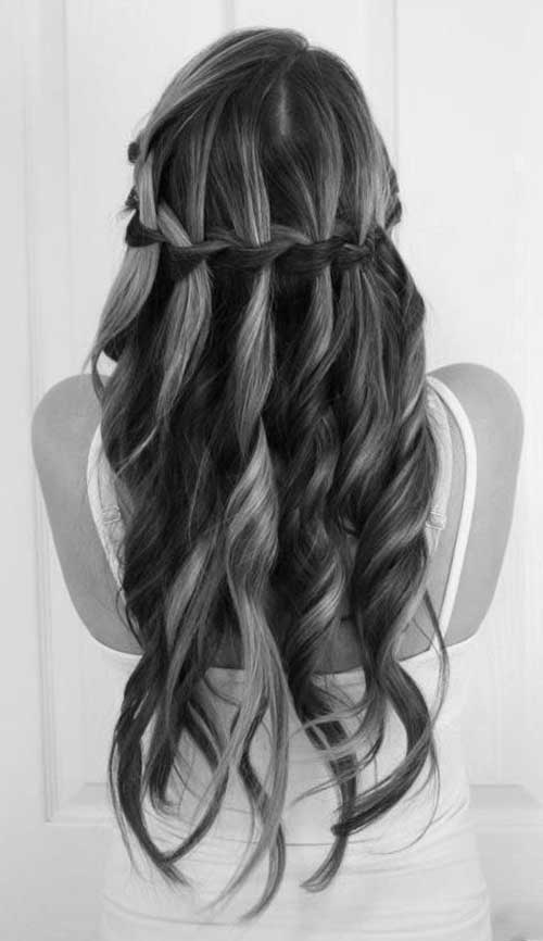 Images of Beautiful Hairstyles-17