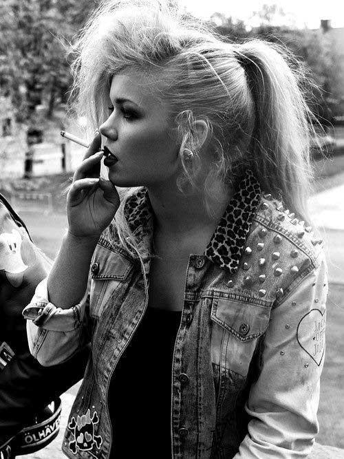 Punk Style Hair-18