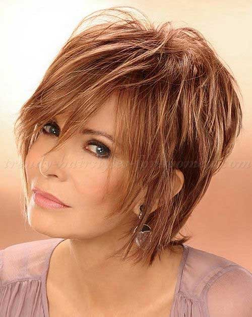 Hairstyles for Women 50-19