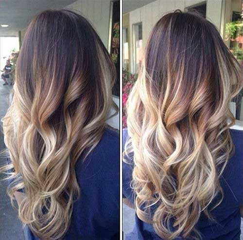 Ombre Hair Colors You Will Look Forward to Try