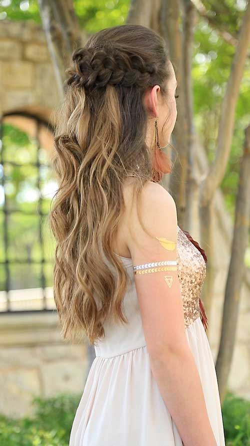 Pictures of Latest Hairstyles-21