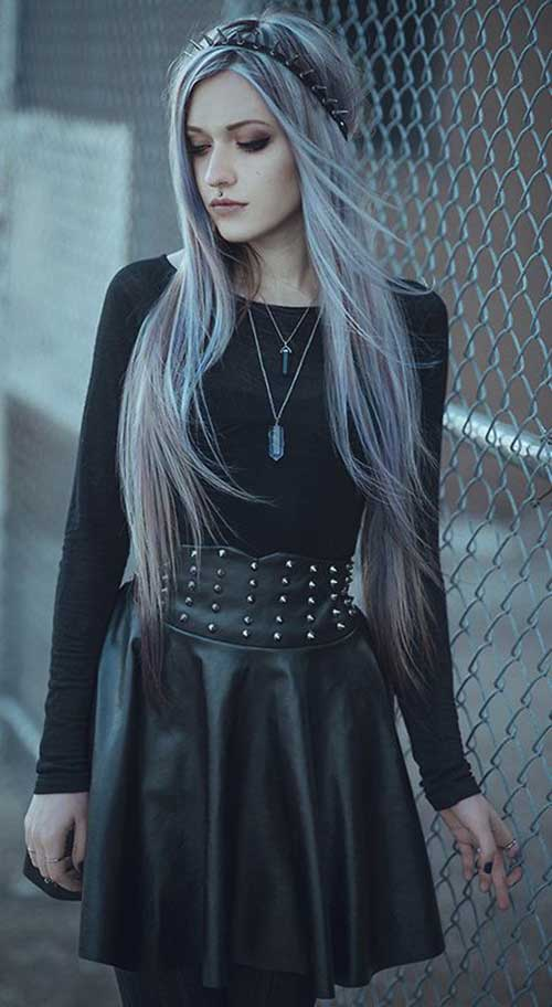 Punk Style Hair-21