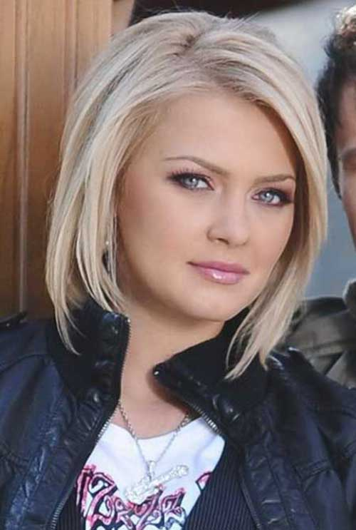 Nice Haircuts for Women-22
