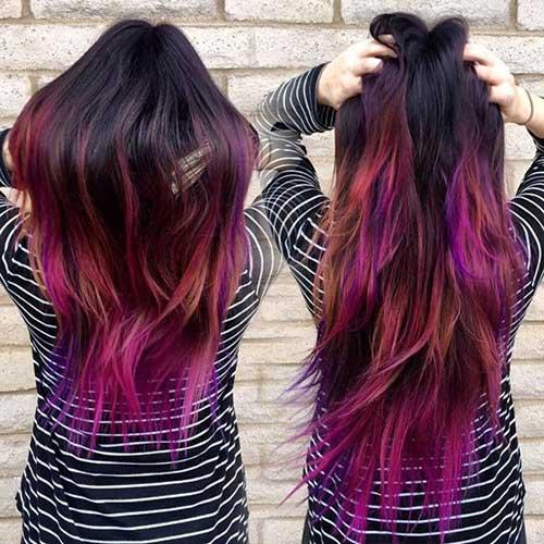 Color Ideas for Hair-24