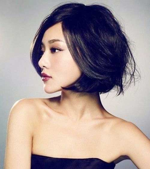 Asian Hairstyles for Women-25