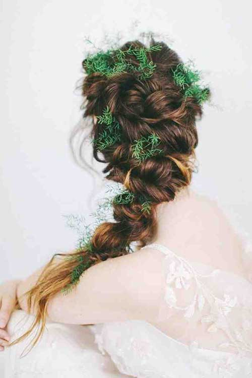 Images of Beautiful Hairstyles-26