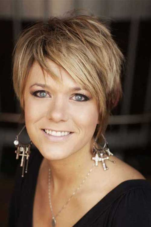 Nice Haircuts for Women-26