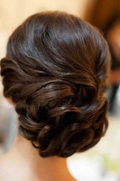 Images of Beautiful Hairstyles-27