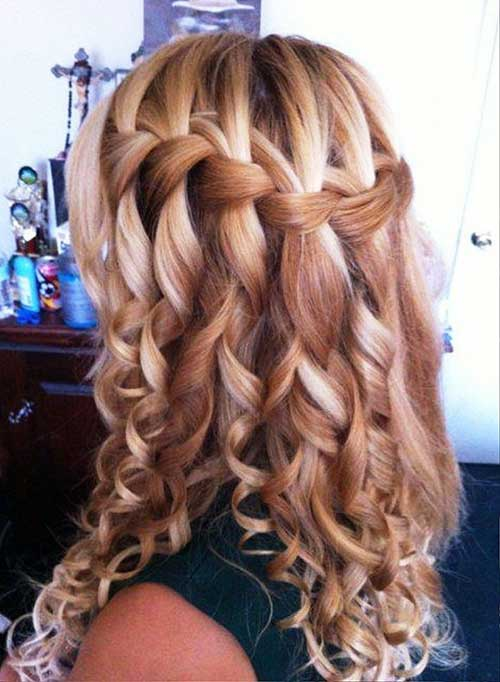 Images of Beautiful Hairstyles-28