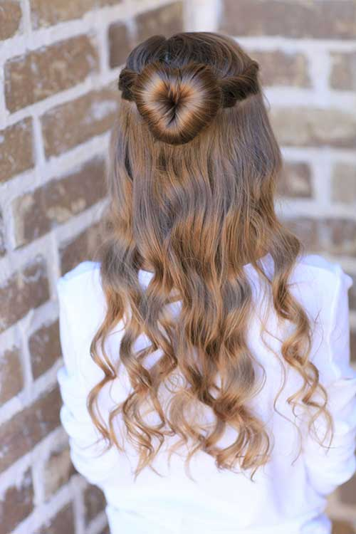 Images of Beautiful Hairstyles-30