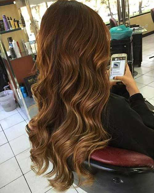 30 Color Ideas For Hair Hairstyles And Haircuts