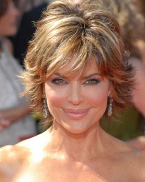 Hairstyles for Women 50-39