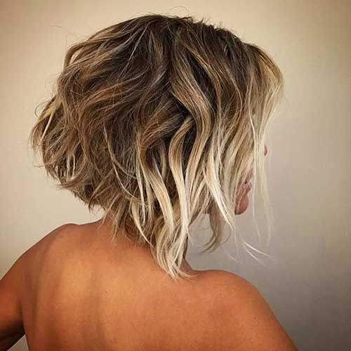 40+ Good Short Blonde Hair
