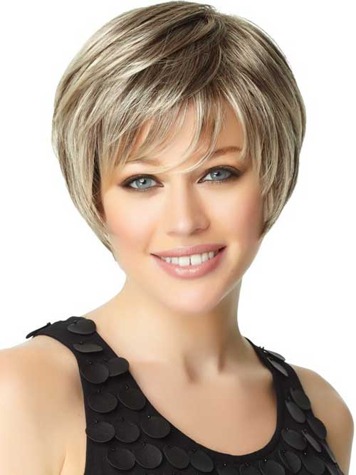 Hairstyles for Women 50-40