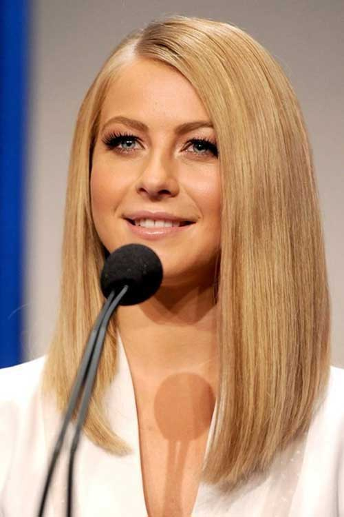 Best Hairstyles for Long Face-6