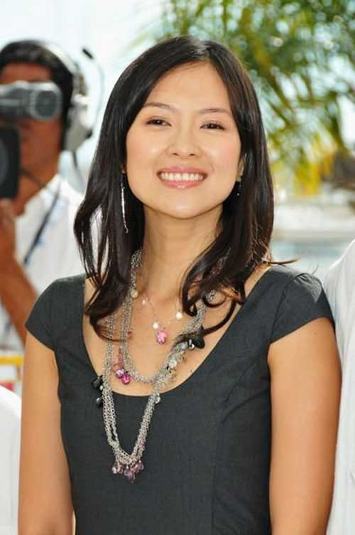 Asian Hairstyles for Women-7