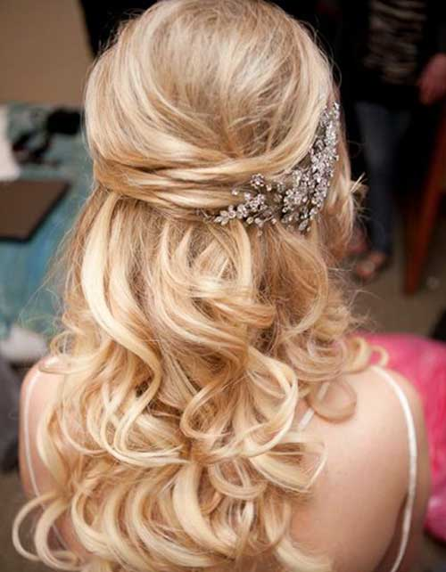 Images of Beautiful Hairstyles-7