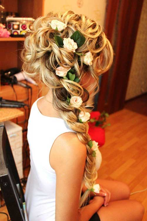 Braided Hairstyles for Ladies-7