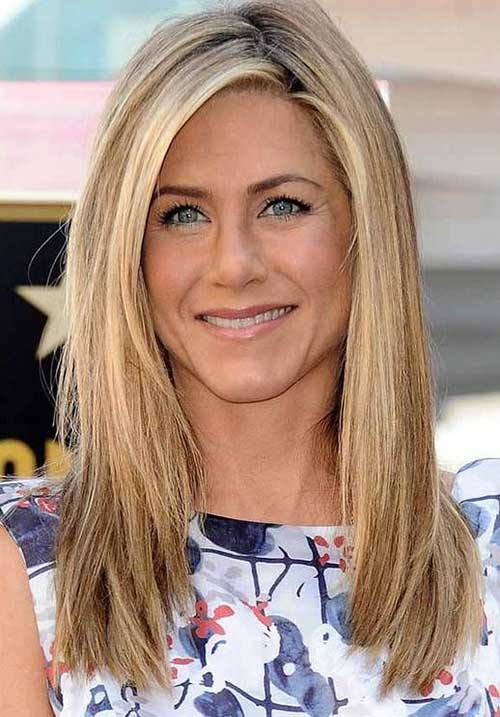 Medium Long Length Hairstyles-7