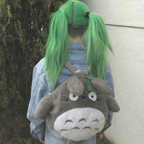 Punk Style Hair-7