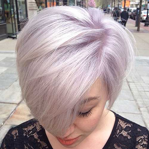 2017 Short Haircuts for Girls - 8