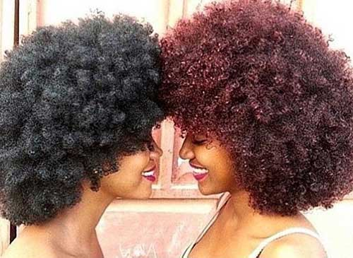 Afro Weave Hair-8