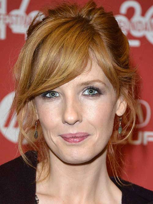 Best Hairstyles for Long Face-8