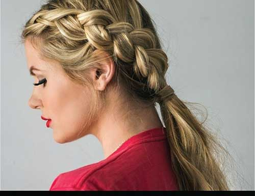Braided Hairstyles for Ladies-8