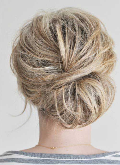 Cute Summer Hairstyles for Long Hair-8