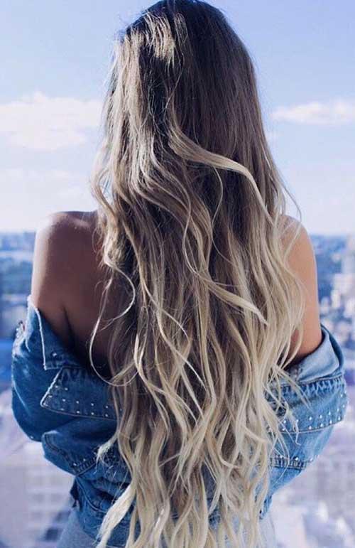 20 Haircut Ideas Long Hair Hairstyles And Haircuts