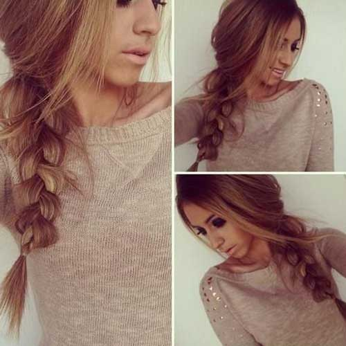 Long Hair Hairstyles-8