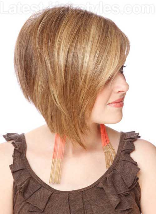 Latest Haircuts for Ladies-9