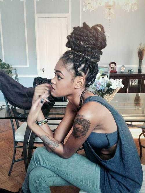 African Hairstyles Images