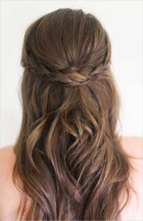 Beautiful Hairstyles for Women
