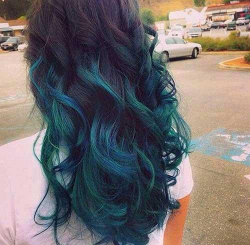 30+ Color Ideas for Hair