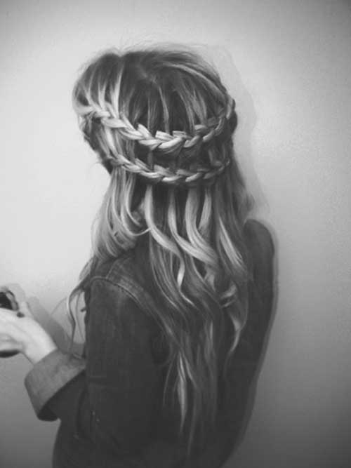 Cute Easy Summer Hairstyles