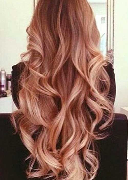 Hair Cut Ideas for Long Hair