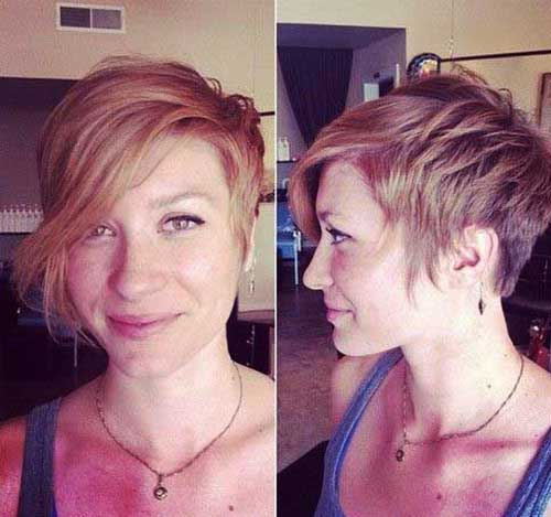 Latest Hairstyle Pictures