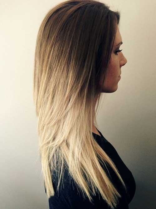 30+ Long Hair Hairstyles