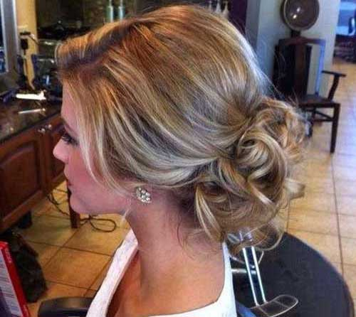 25 Latest Hairstyles for Party