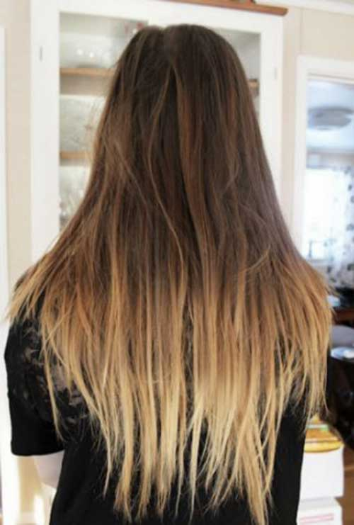 Ombre Color Hairstyles-13