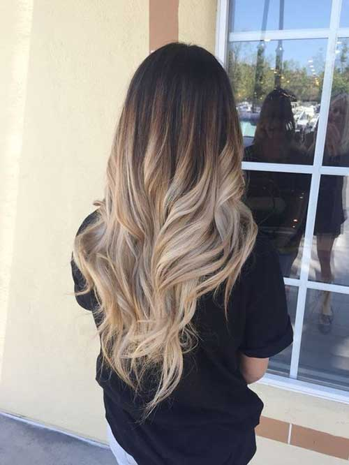 Ombre Color Hairstyles-8